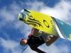 Kitesurfing Image - Greg Heinrich