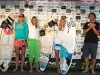 KSP One Eye Kite Surf Pro 2012 - Woman's Podium