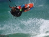 Kitesurfing in Tarifa Image by Neil Egerton Photography