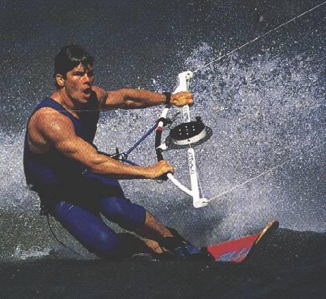 Cory Roeseler Kitesurf Pioneer